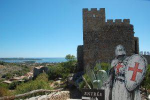 Chateau de Fitou